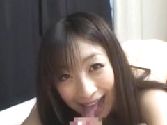 Hottest Japanese chick Kanon Imai, Mimi Asuka, Airi Hayasaka in Incredible Small Tits, Girlfriend .