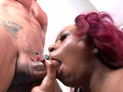 Fabulous pornstar Mocha Menage in Exotic Hardcore, Shaved adult scene