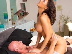 Jennifer Dark & Johnny Sins in My Wife Shot Friend