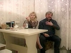 Russian Cutie Fucked by Ribald Old Chap wanting to have sex with juvenile woman juicy crack