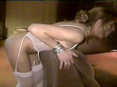 Wife Likes To Be Drilled By Large Darksome Cockezi