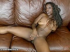 Jazmine - Masturbation Movie