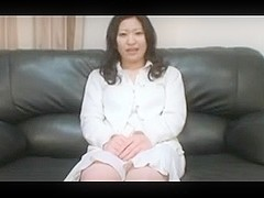 Erotic Japanese mature woman.No.11