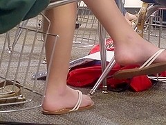 Beautiful Feet [143]