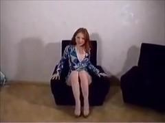 Ludmilla Habibulina from Russia