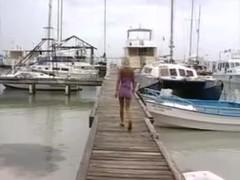 Boat Fucking