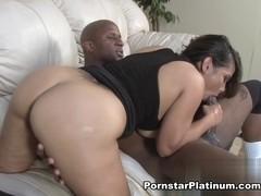 Jessica Bangkok Banged By A Huge Cock