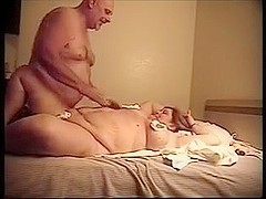 Squirt and shave