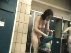 Hidden Camera Video. Dressing Room N 526