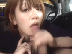 Amazing Japanese whore Mayu Nozomi in Best Blowjob/Fera, Voyeur JAV movie
