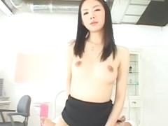 Incredible Japanese girl in Best Cunnilingus, MILFs JAV movie