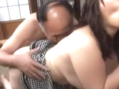 Hottest Japanese chick Saya Takazawa, Nami Omi in Best Group Sex JAV movie
