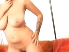 Compilation video of busty sluts jilling off