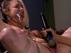 Incredible fetish sex clip with exotic pornstars Sister Dee and Isis Love from Wiredpussy