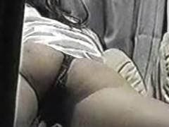 Voyeur - BedRoom & LivingRoom Masturbation 5