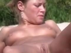 Stripped Beach Hawt Russian Grls