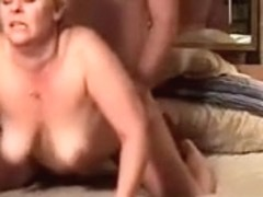 That Babe is taking a hard fucking and liking it