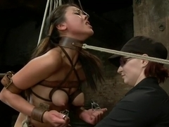 Asian Heart Breaker Jayden Lee Defiled