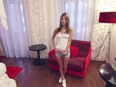 ExxxtraSmall - Skinny Siberian Teen Gets Drilled