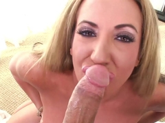 Incredible pornstar Richelle Ryan in Horny Cumshots, POV adult movie
