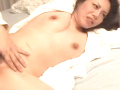 Best Japanese chick Reika Aizumi in Fabulous Small Tits, Fingering JAV scene