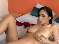 Incredible pornstar Tiffany Brookes in fabulous cumshots, foot fetish adult scene