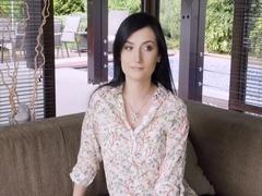 Melody Mae In Yoga Teacher Tenant