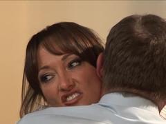 Michelle Lay in The Teacher Volume 03, Scene #01 - SweetSinner