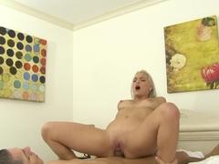 Best pornstar Maci Lee in Fabulous Small Tits, Blonde xxx movie