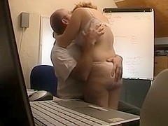 Mature Office Sex