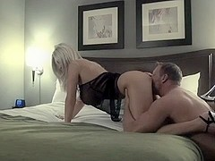 Stunning mature i'd like to fuck has impure hotel sex