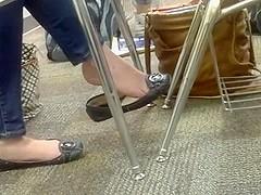 Beautiful Feet [91]