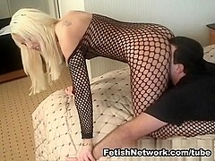 EliteSmothering Movie: From Russia with Ass 2