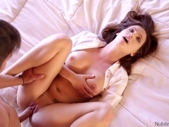 Morning Seduction