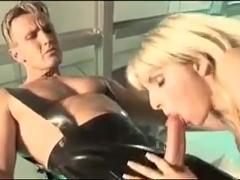 Stella Delcroix+Black
