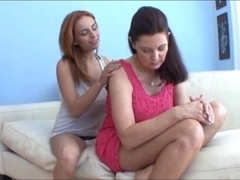 StepMom and not her stepdaughter Taboo Passion