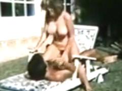 AIDS - brazilian vintage