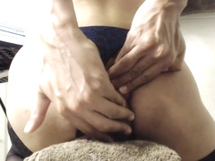 Extreme anal fuck