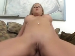 Sophia loves to suck and fuck, but likes a big black in her ass and going ATM