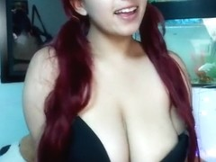 milasteele private record on 06/24/2015 from chaturbate