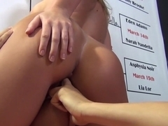Exotic pornstar Brianna Brooks in hottest big tits, blonde porn movie