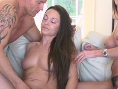 Amazing pornstar Dava Foxx in Best Natural Tits, MILF xxx video