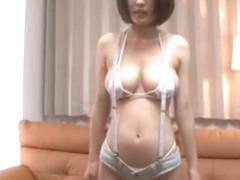 Crazy Japanese whore Yuzu Ogura in Hottest Fetish, Blowjob/Fera JAV video