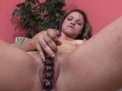 Crazy pornstar Leenuh Rae in horny solo, brazilian xxx video