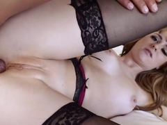 Hottest pornstar Charlys Bella in amazing latina, european sex clip