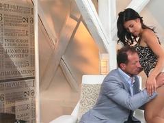 Amazing pornstar in Exotic MILF, HD xxx movie