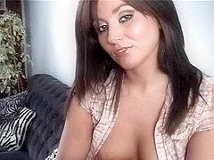 British Masturbation Lesson JOI