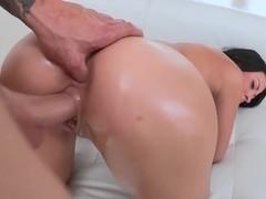 Intense sex
