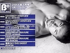Disc BAdi 2011-07