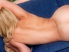 Cherie DeVille in Deville Wears Nada